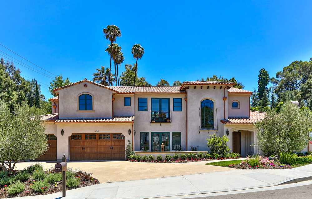 16340 AMOTA COURT, $3,320,000 - SOLD!