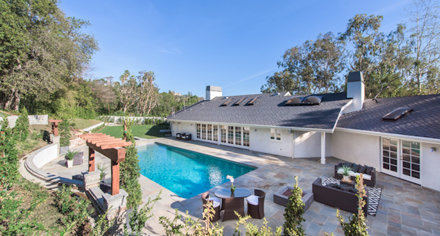 15467 MILLDALE DR., $4,075,000 - SOLD!