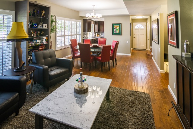5324 KESTER AVE. #12, SHERMAN OAKS, $549,000 - SOLD!