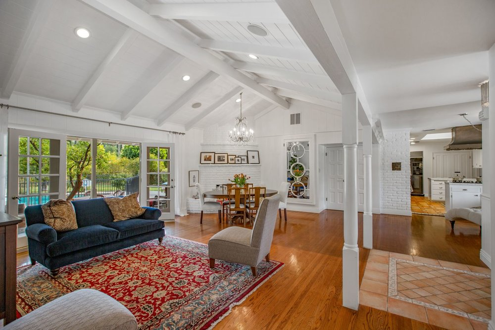 5420 CORBIN AVE., TARZANA - $1,381,000 - SOLD!