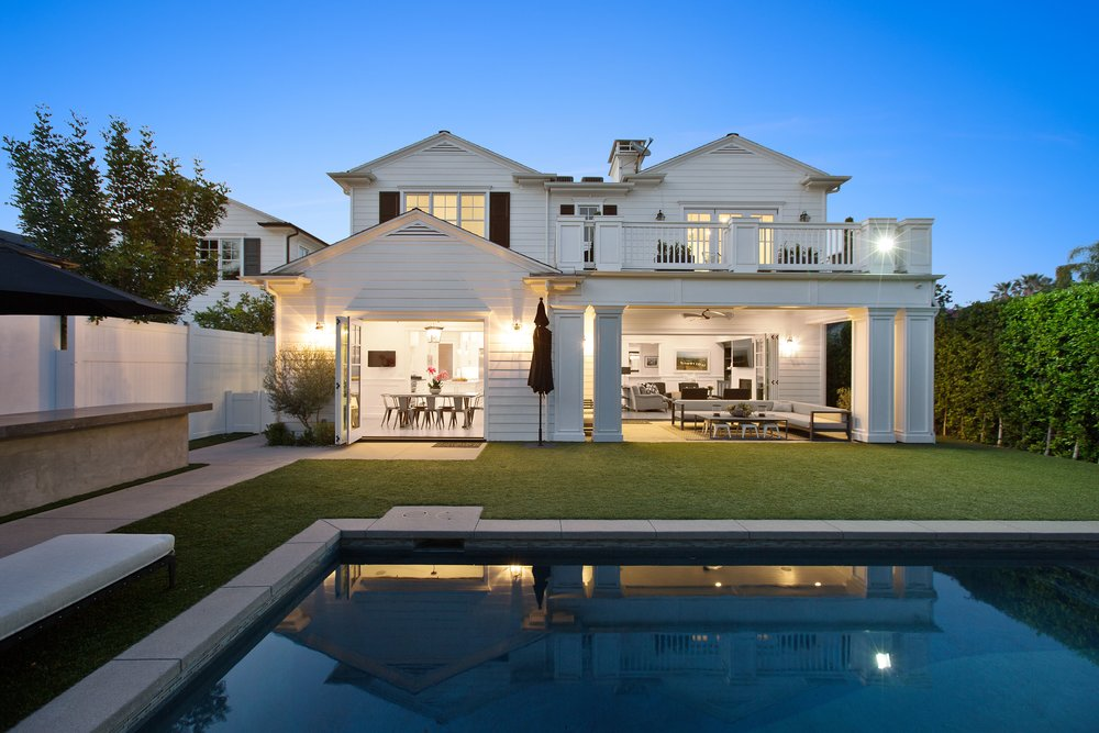 15430 GREENLEAF ST., SHERMAN OAKS, $ 3,295,000 - SOLD!