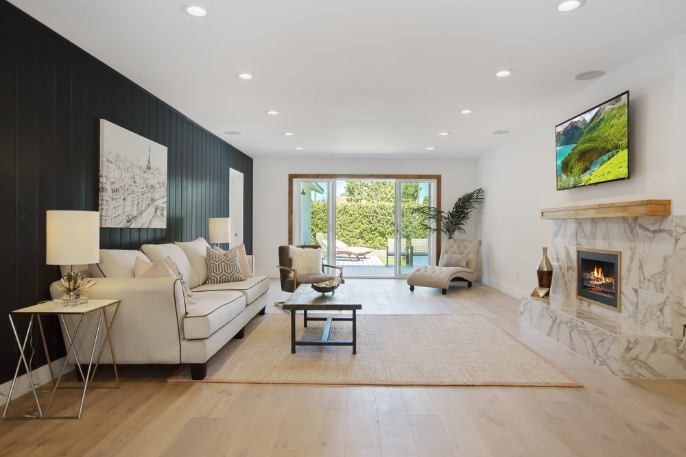 4600 SUNNYSLOPE AVE., SHERMAN OAKS, $ 1,799,000 - SOLD!
