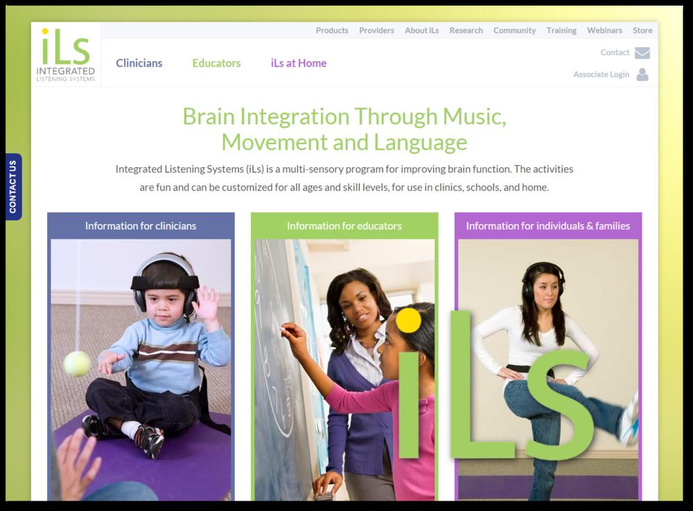 Integrated Listening