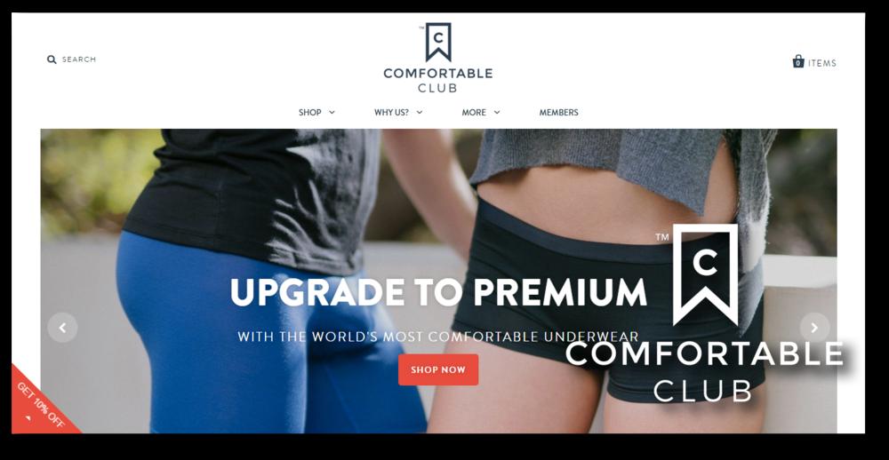 Comfortable Club