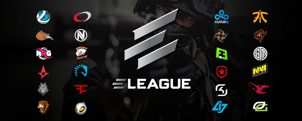 Image courtesy ELeague