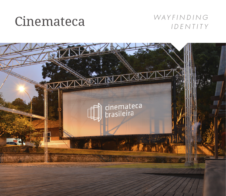A new look to Brazil's forgotten film library