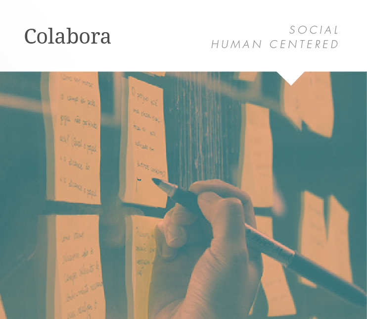 COMING SOON — Bringing positive social change through design and colaboration