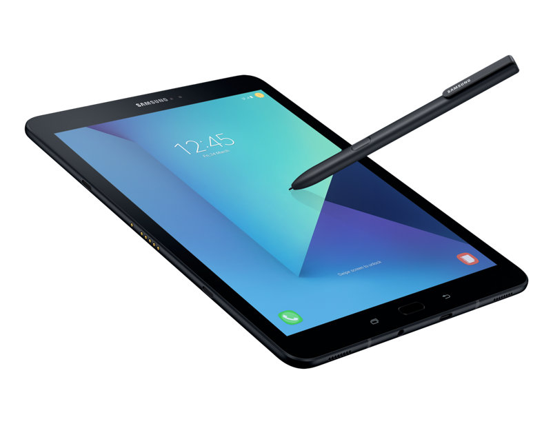 Samsung Galaxy Tab S3 - Powered by Android and paired with G Suite for Education, the possibilities are endless...