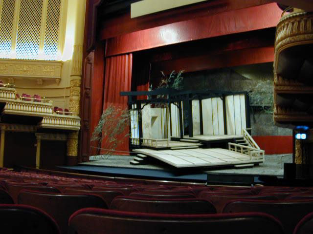 Capitol Theater — Utah Locations