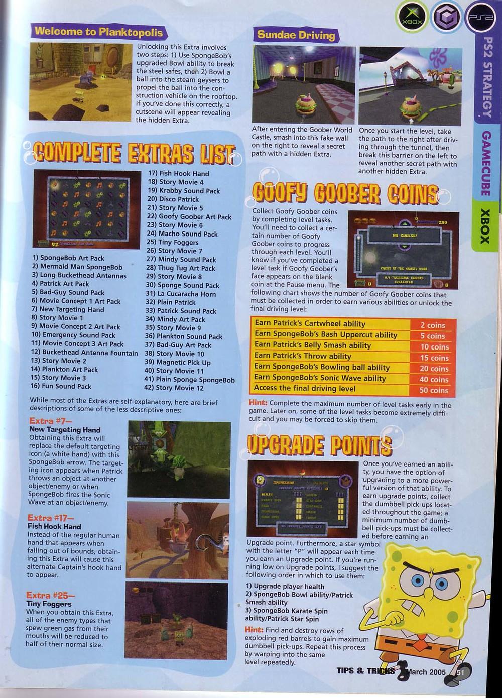 TipsandTricks_March_2005_SpongeBob_pg2_Strategy.jpg