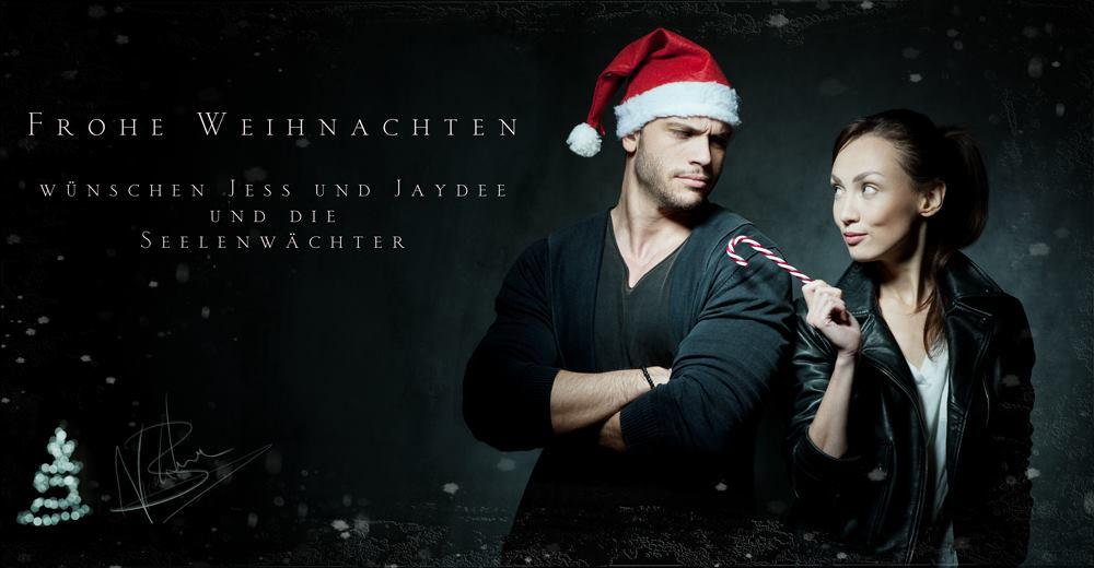 Christmas Flyer, 2016