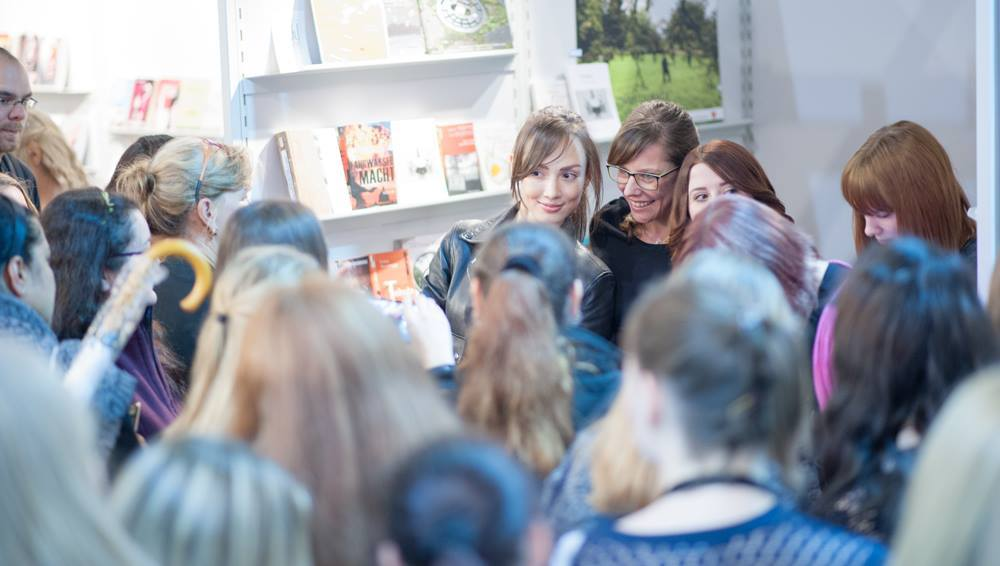 Book Fair Frankfurt2015 -