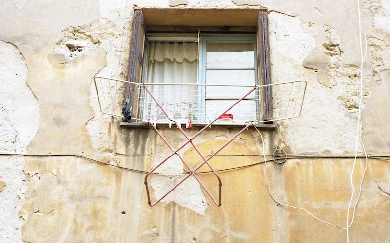 On the Prosfygika estate, Athens.