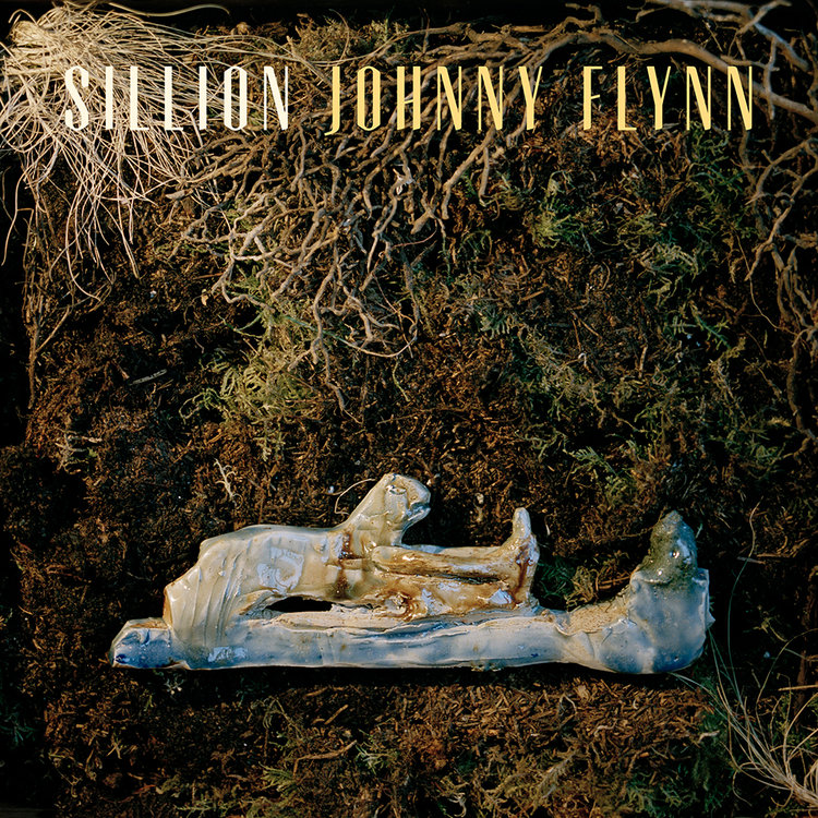 Sillion  | album cover for Johnny Flynn