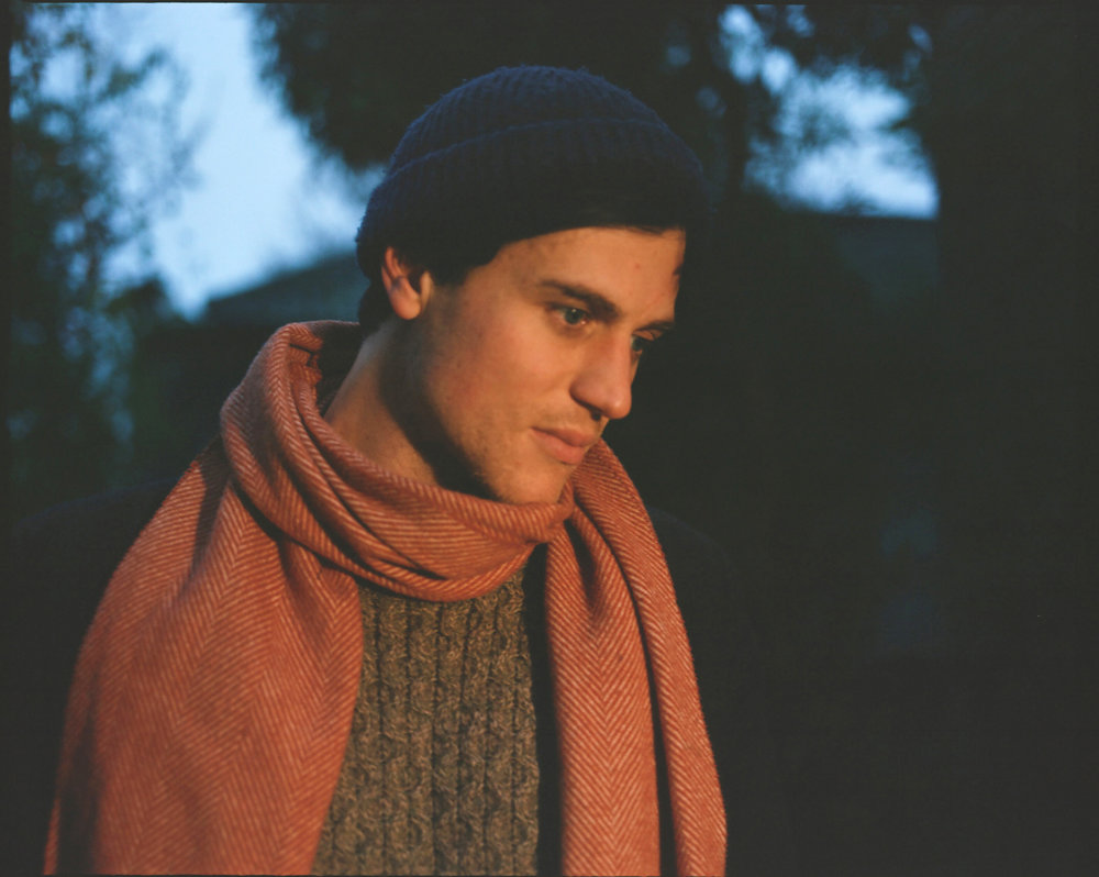 JOHNNY FLYNN, 2016 BY HANNA-KATRINA JEDROSZ MUST BE CREDITED WHERE USED.