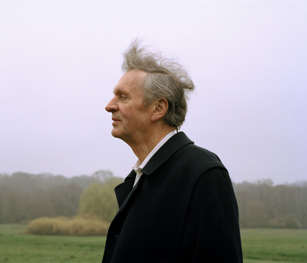 Walking on Hampstead Heath with Rupert Sheldrake  | U.K.