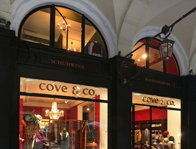 Cove&Co