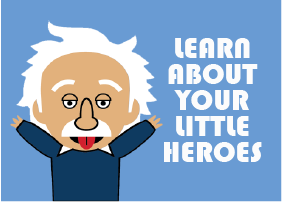 Einstein Heroes Button.png