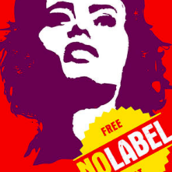 NO LABEL -