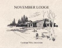 November Lodge