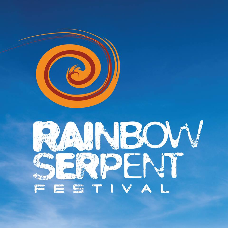 Rainbow Serpent 2014,   Market Stage sound provided by Full Throttle Ent