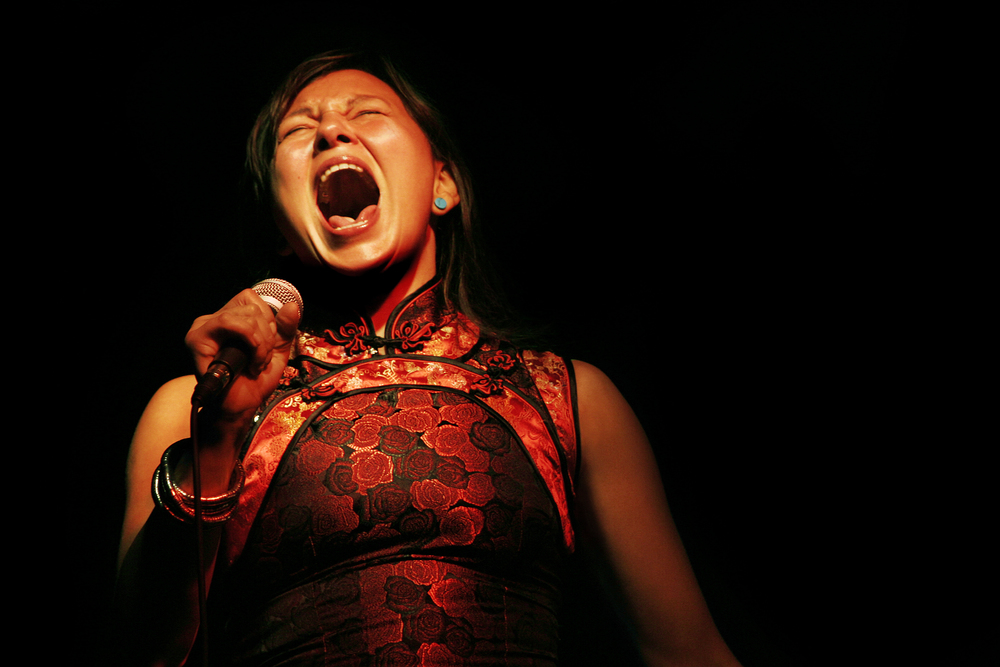 Tagaq - photo credit: Nadya Kwandibens | Red Works Studio ( redworks.ca )