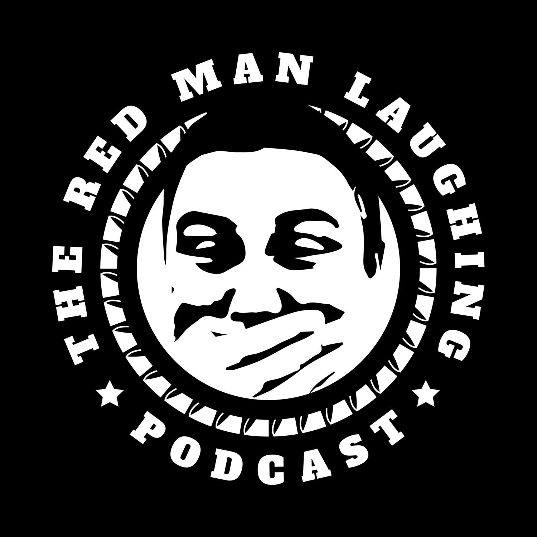 Red Man Laughing