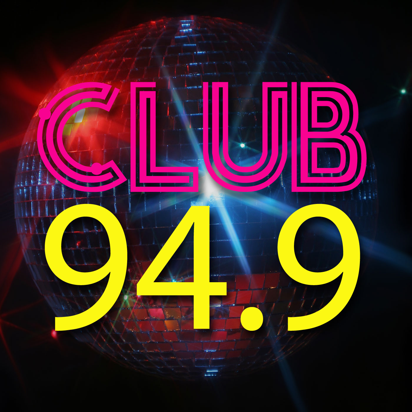Club 94.9 on Wild 94.9 SF - djkue.net