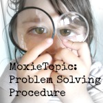 Problem Solving Procedure logo