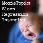 Sleep Regression Intensive logo