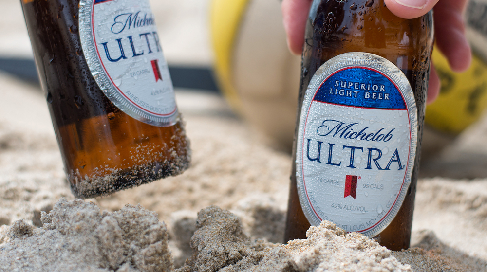 Michelob ULTRA 13.1 Series