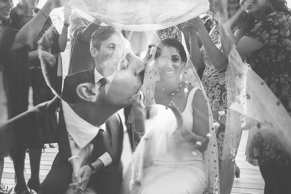 Sudy + Aubrey: Sofreh Aghd DC Wedding