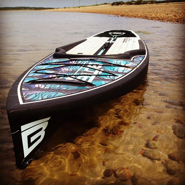 Ready for a paddle adventure like never before! #marthasvineyard #SUPrentals #menemsha #SUPlessons #boteboard