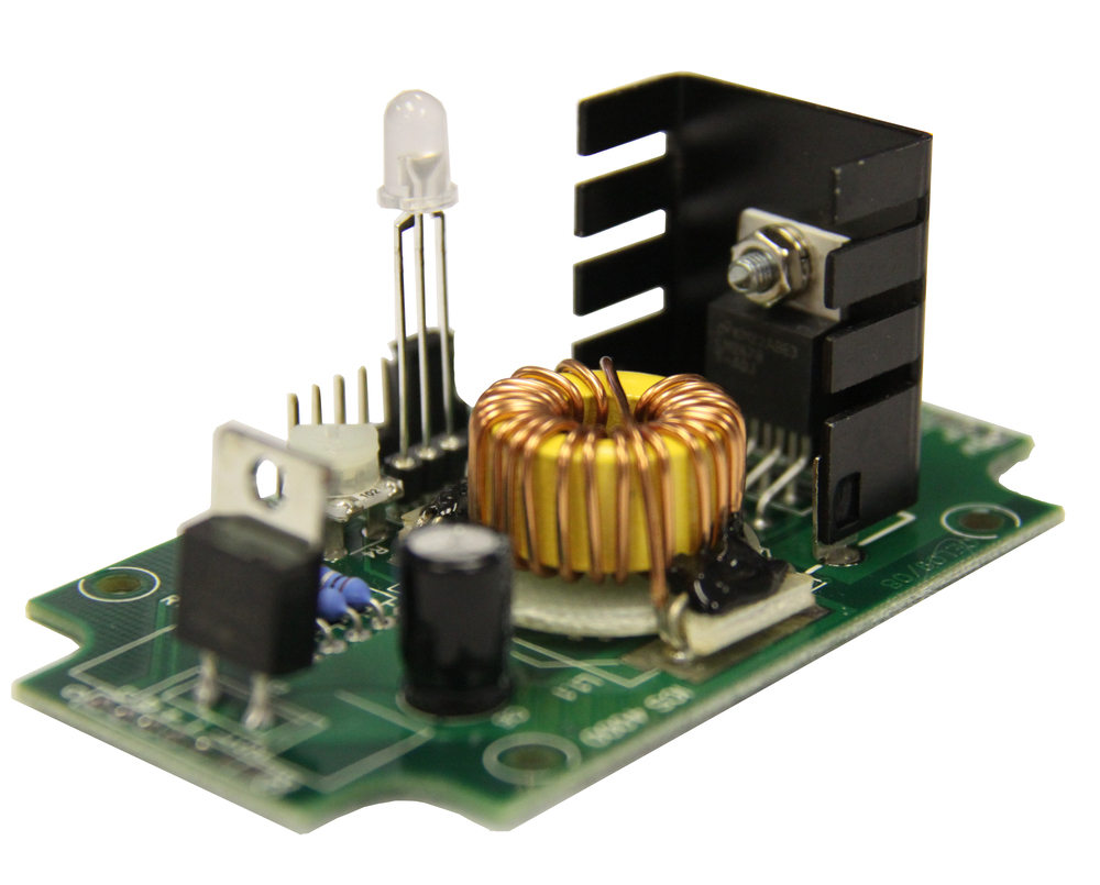 Embedded Charger Board