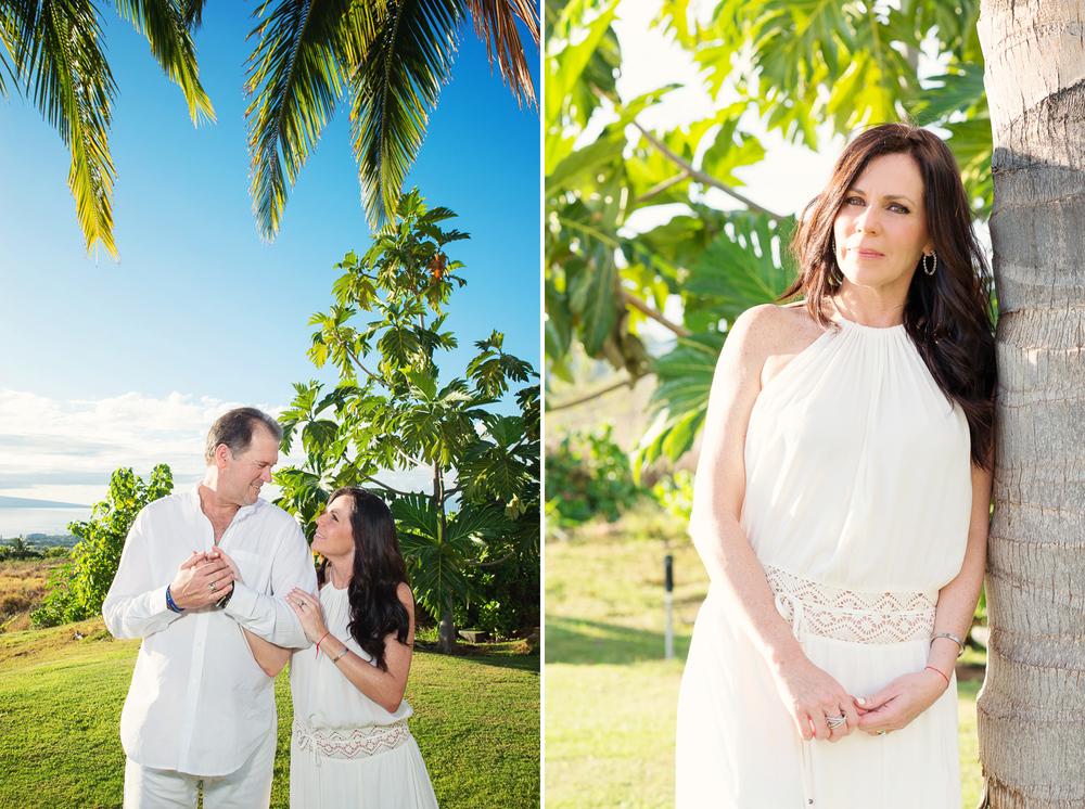 Maui West Side Family Photography