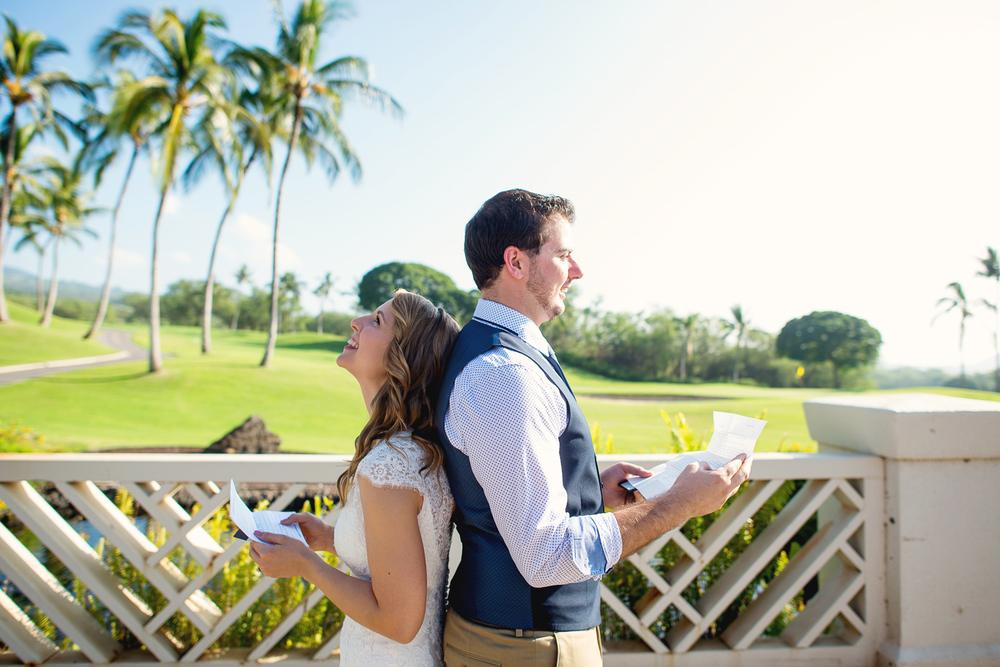Maui Wedding Photography - Reading Notes