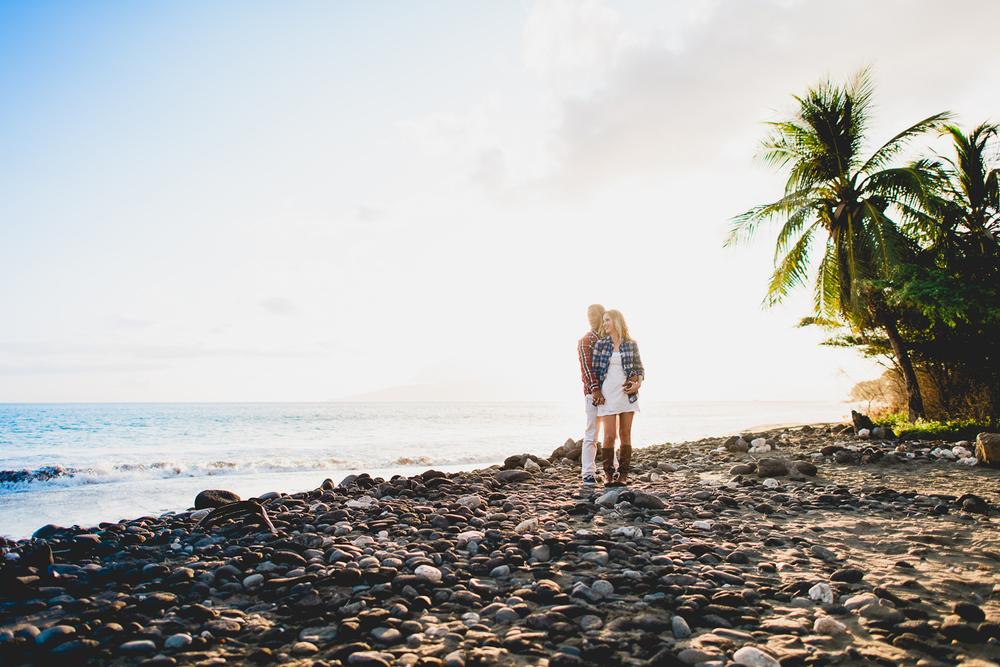 BellaEva Photography - Couple Portraits Maui