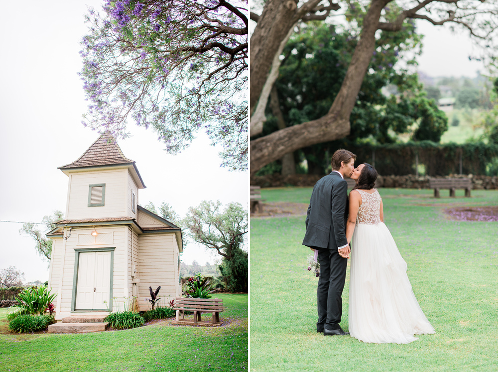 Maui Wedding Photography - Bride & Groom PortraitsMaui Wedding Photography - Bride & Groom Portraits