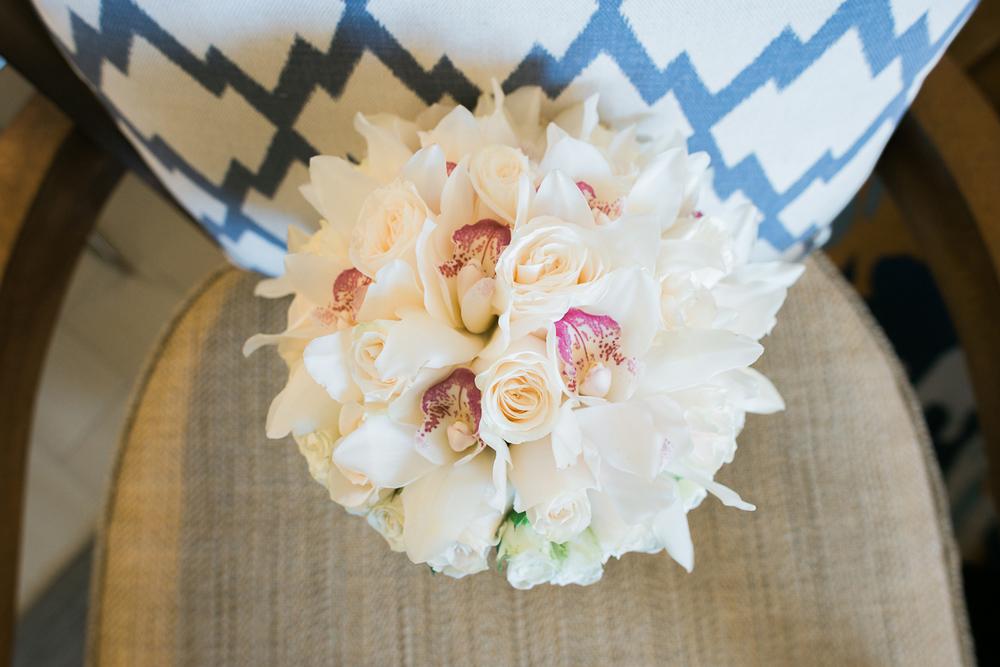 Maui Wedding Photography at Hyatt - Getting Ready