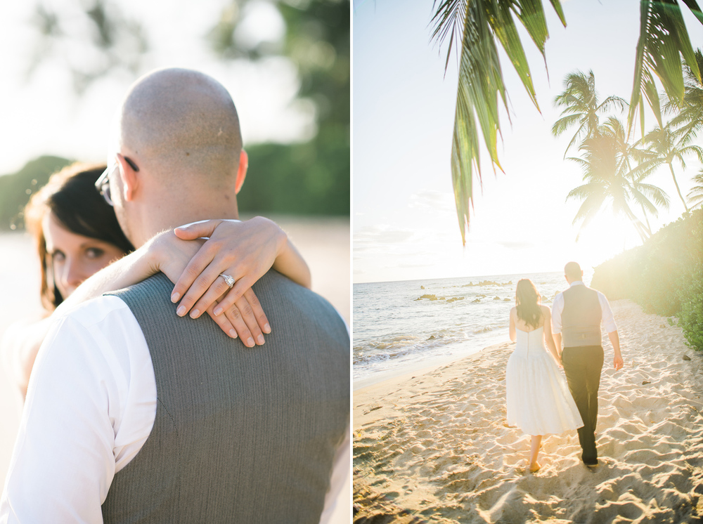 BellaEva Photography - Maui Honeymoon Photo Session
