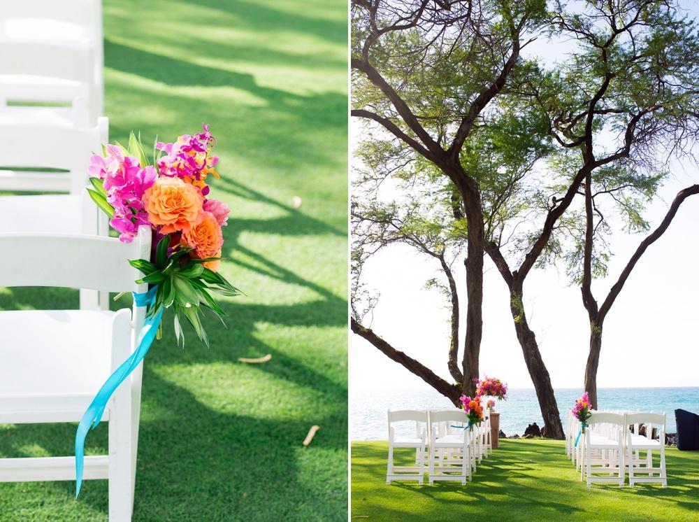 Maui Wedding Photography - Makena Point