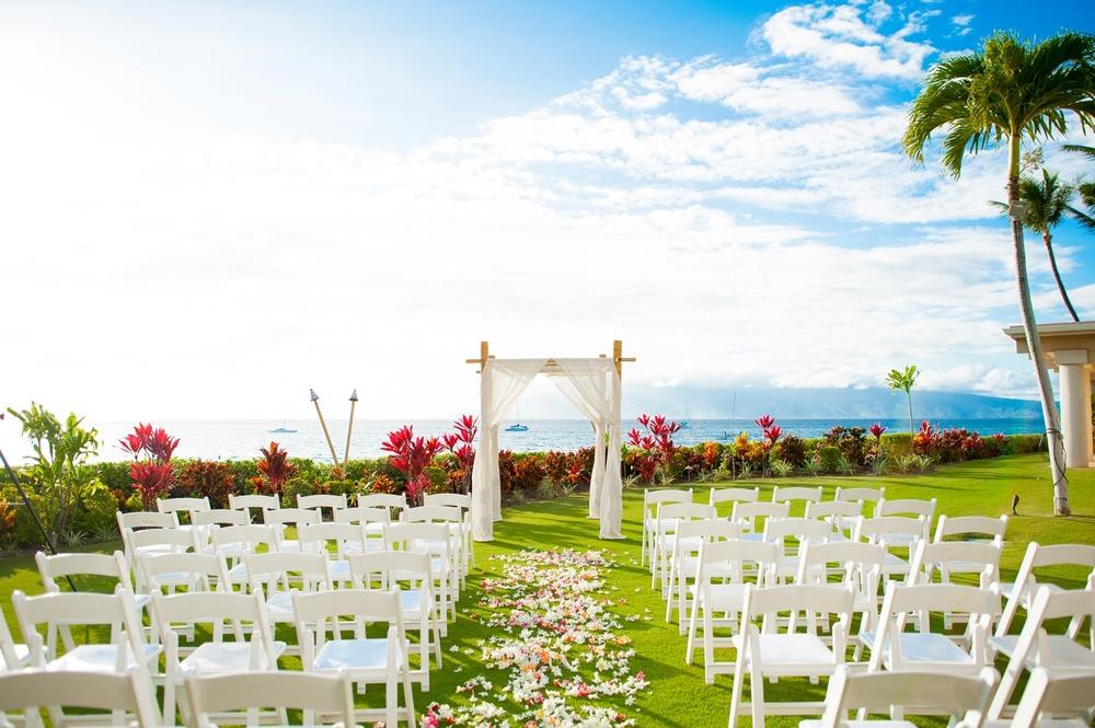 Wedding Photography - Ceremony