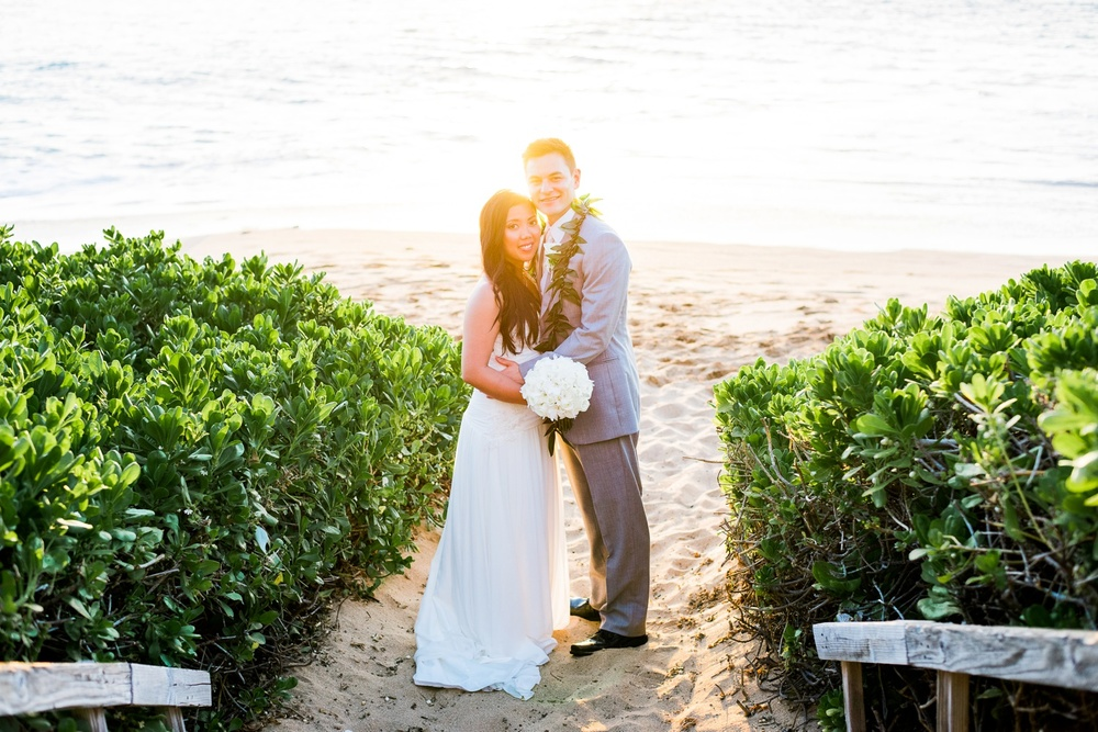 Wedding Photography - Bride & Groom