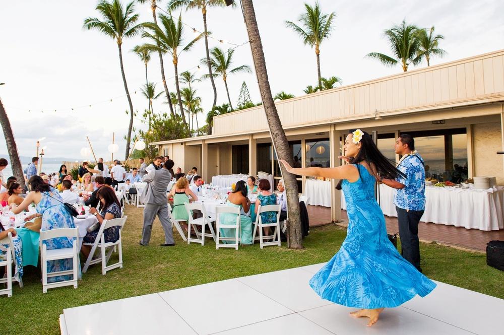 Wedding Photography - Reception