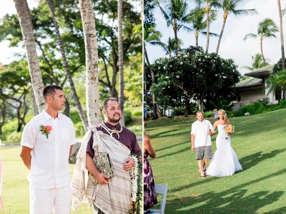 Maui Wedding Photography - Ceremony