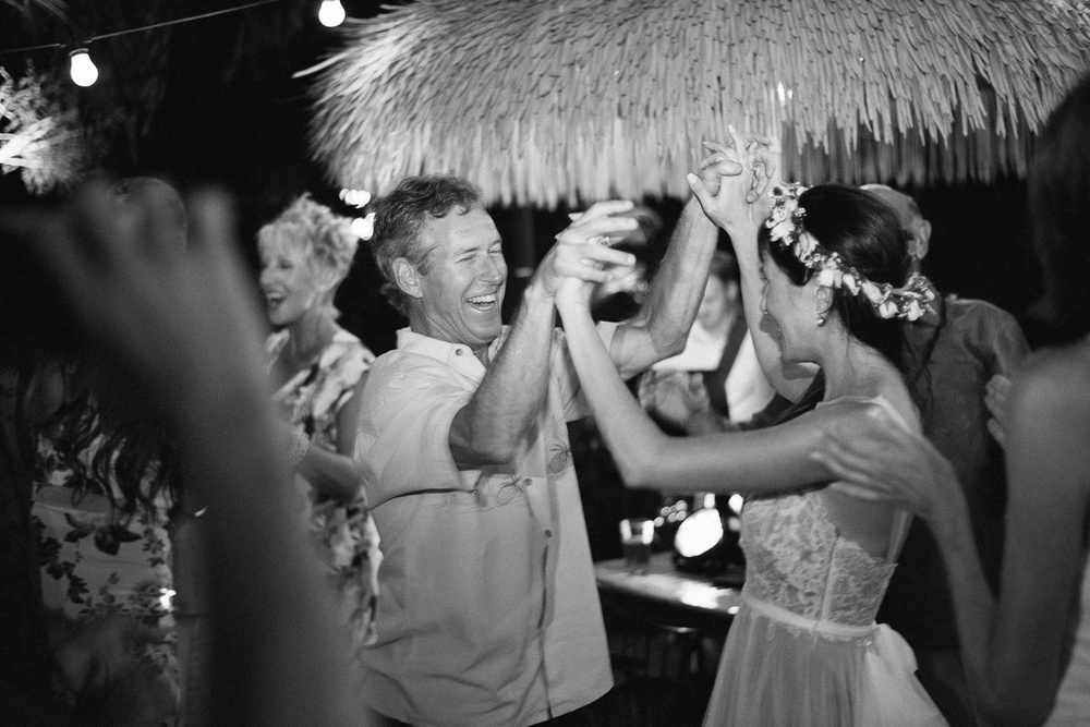 Maui Wedding Photography - Reception