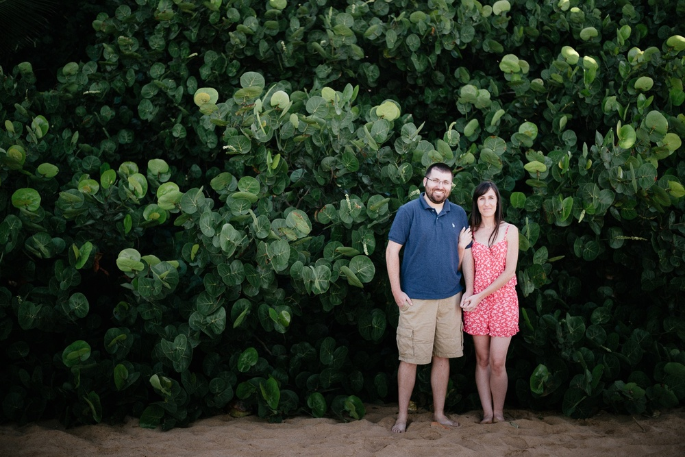 Maui Engagement Session - BellaEva Photography