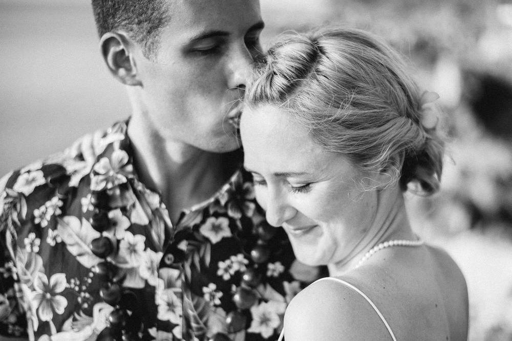 Maui Wedding Photography - Kapalua Bay