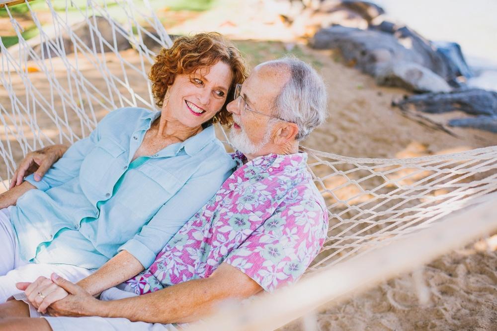 Maui Vacation Portraits - Maui Family Portraits