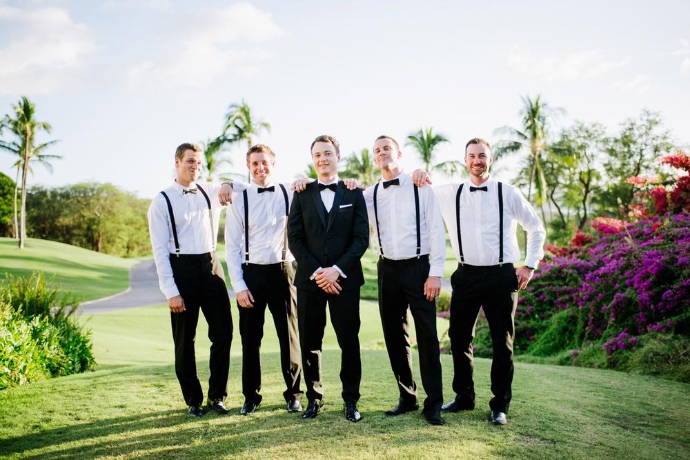 Maui Wedding Photography - Ceremoney